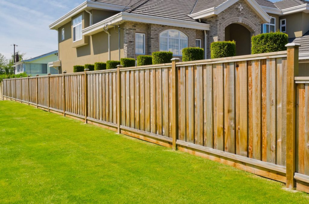 chain wire fencing Brisbane