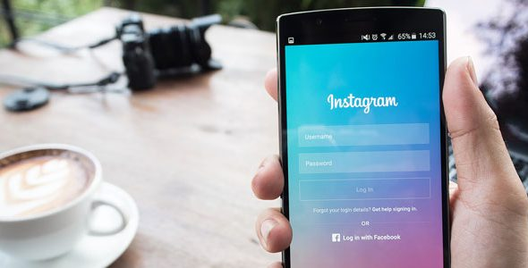 Protect Instagram Account