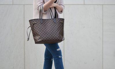 Luxury Handbags For Women