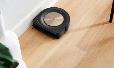 Roomba S9 vs i7